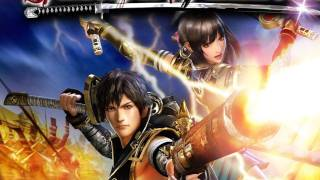 CGRundertow SAMURAI WARRIORS CHRONICLES for Nintendo 3DS Video Game Review