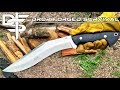 Absolute Best Survival Tool - The Kukri/ Khukuri - Tope Knives