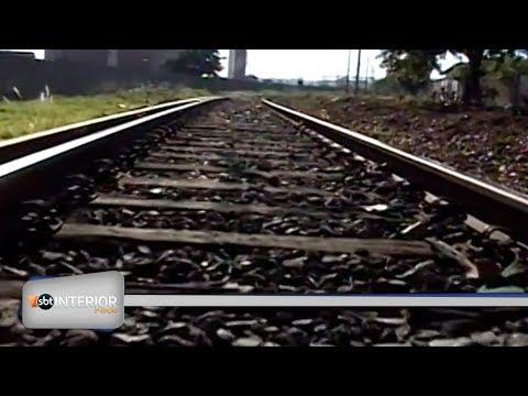 Linhas férreas precisam de investimento na região