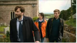 Broadchurch creator Chris Chibnall on the success of his series