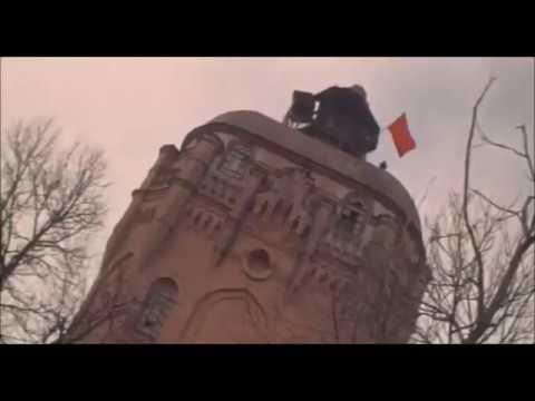 """Житомир в кино (""""Дума о Ковпаке"""", 1975)"""