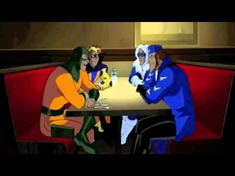 The great quotes of: Captain Boomerang - YouTube