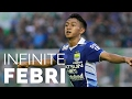 Infinite FEBRI Indonesian Fastest Soccer Football Wonder Kid 50.000 Likes Challenge