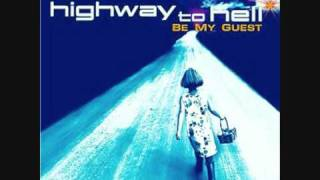 Be My Guest - Highway to hell