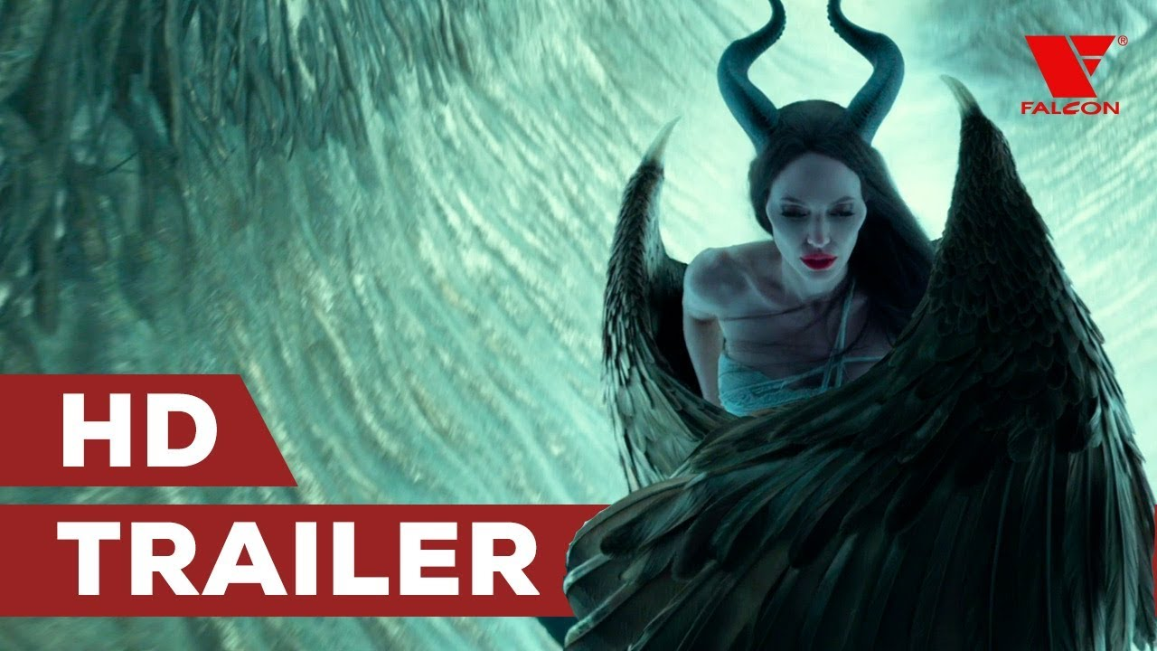 Zloba: Královna všeho zlého (2019) HD trailer   CZ titulky