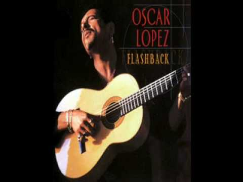 Oscar Lopez - Guitarras from Heaven
