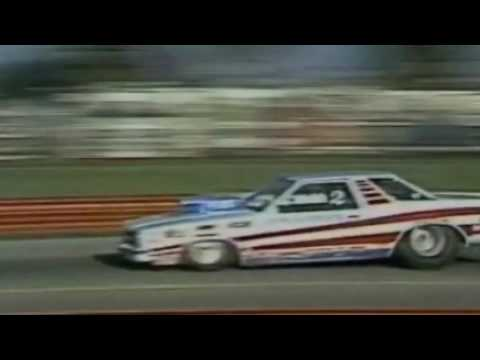 LEGENDS THE SERIES, SEASON 2 - PREVIEW, THE LEGEND OF BOB GLIDDEN