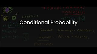 MDM4U/Grade 12 Data Management: 1.5 Intersections & Conditional Probability