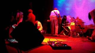 Get Three Coffins Ready - Grand Finale - 2010-03-27