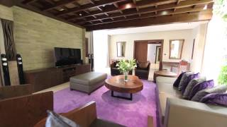 Sofitel Dubai The Palm Resort & Spa - Luxury Room