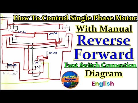 Single Phase Ac Motor Reversing Switch Wiring Diagram from i.ytimg.com