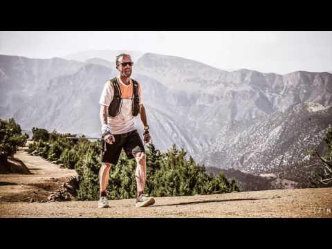 6. etappe Trans Atlas Marathon - Africa