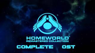 Homeworld Remastered Collection: Complete Soundtrack [HD]