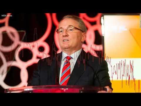 Heart Association president has heart attack