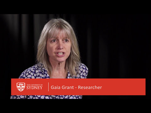Sensemaking: dealing with organisational sustainability paradoxes- Gaia Grant