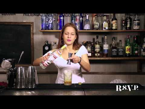 Cómo hacer el cóctel Moscow mule | RSVP