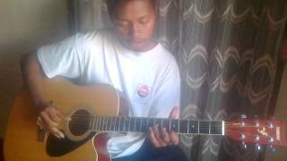 d'gary Madagascar Doranga (cover JBL Andry)