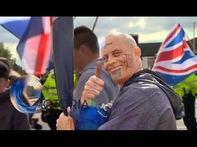 Britain First The Most Dangerous Far Right Party