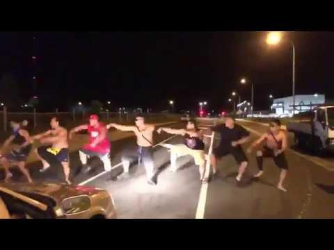 SWITCH HITTAZ Dance - Siren Jam [Joewana Reggae] WESTSIDE