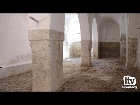 VÍDEO: El ayuntamiento de Lucena se queda fuera de las ayudas de Fomento a través del programa 1,5% Cultural