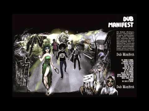 Fermin Muguruza feat. Erica Falls: Dub Manifest  - New Orleans (AUDIO)