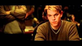 Classic Poker Scenes - Rounders - Mikey Loses Everything