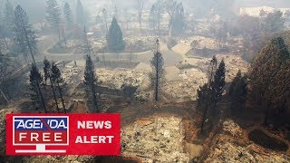 1,276 Missing in Camp Fire - LIVE BREAKING NEWS COVERAGE