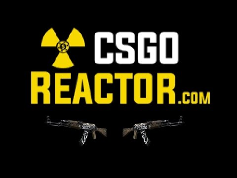 CS:GO Betting! Ep. 1 | CSGOreactor.com | Counter-Strike: Global Offensive