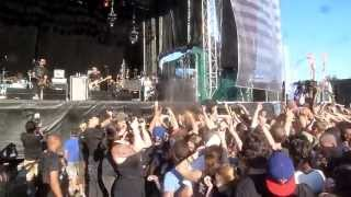 Rancid - Radio/Roots Radical/Journey To The End Of The East Bay (Live at Amnesia Rockfest)