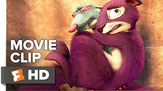 The Nut Job 2: Nutty by Nature - Movie Clip - Don't Call Me Cute