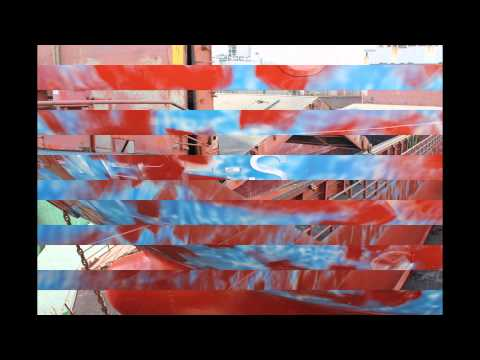 Adatepe Vessel Repair, Blasting and Painting Works