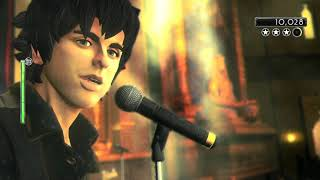 Green Day Rock Band - Peacemaker (Performance Mode)