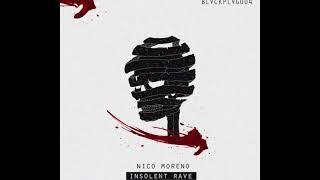 Nico Moreno - Persecute [BLVCKPLVG004]