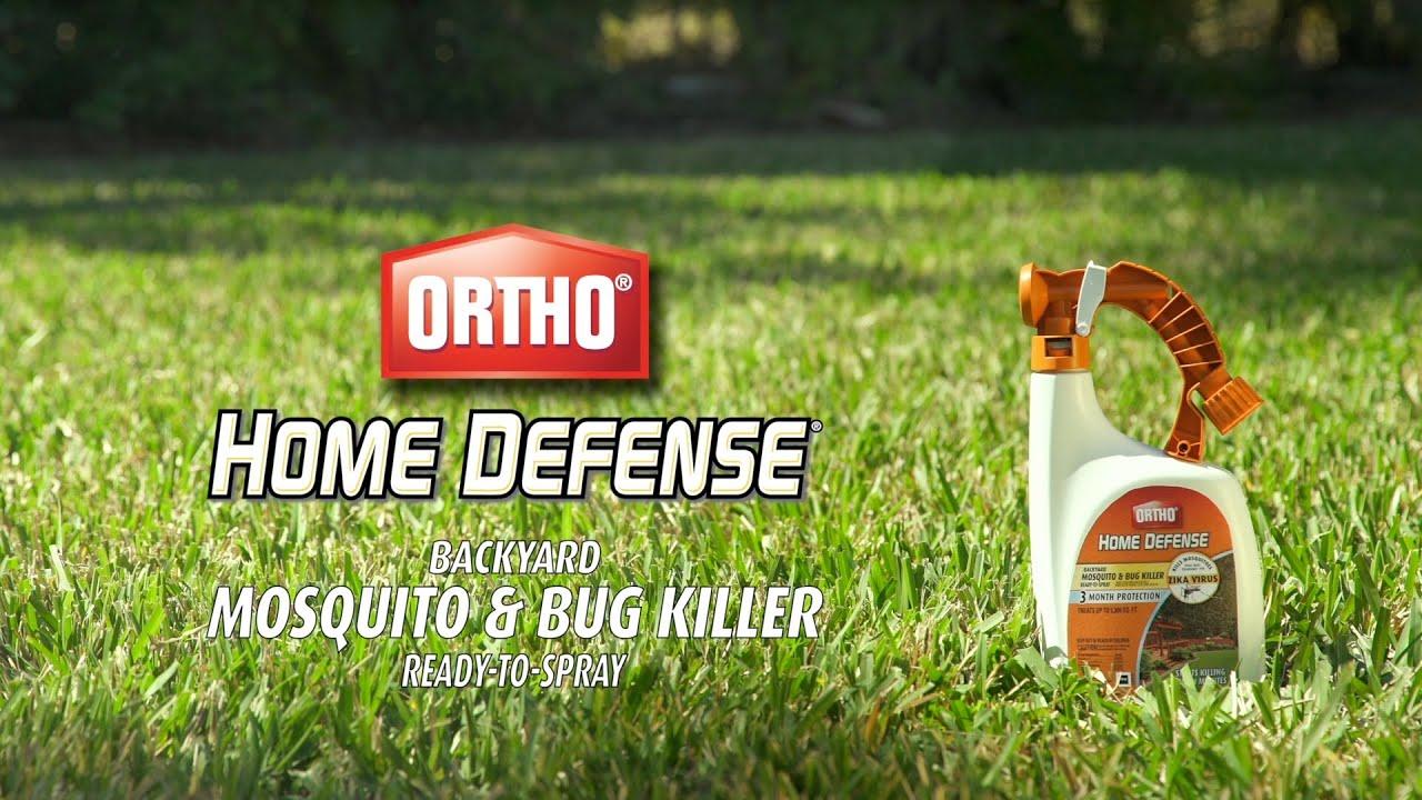 Best yard bug killer superfine 3m