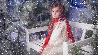 Дохнула холодом зима Breathed the cold winter
