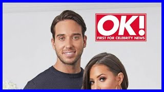 TOWIE star James Lock says Pete Wicks and Shelby Tribble WON'T last as he slams Jordan Wright as