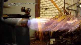 �������� ���� wood gasifier газогенератор альтернативная энергетика ������