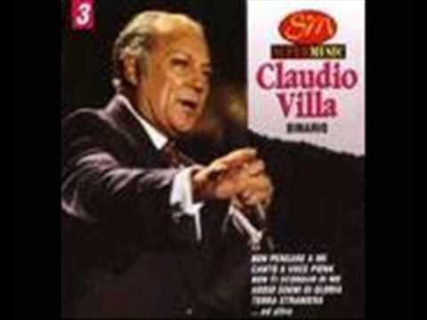 Claudio Villa Lauretta Mia