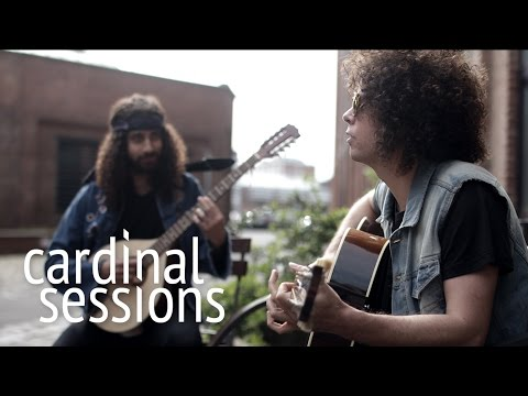 Wolfmother - Victorious - CARDINAL SESSIONS