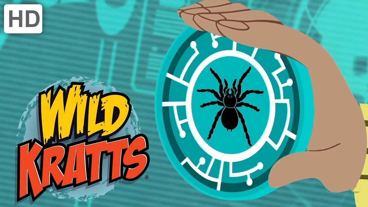 Download Wild Kratts ✨ Activate Every Creature Power! (Part 11)   Kids Videos