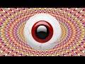 ILUSIONES ÓPTICAS | Explota tu Cerebro!! | Alucinación Visual Extrema