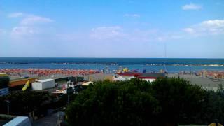 Spiaggia di lido Adriano
