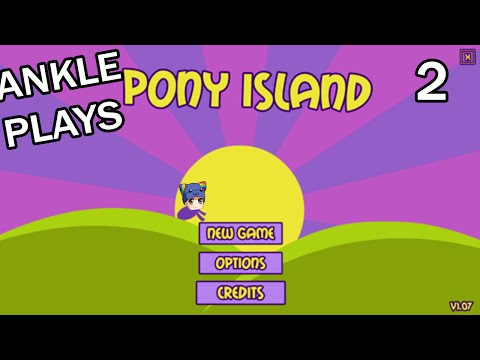 Pony Island - Butterflies and Puzzles - Episode 2
