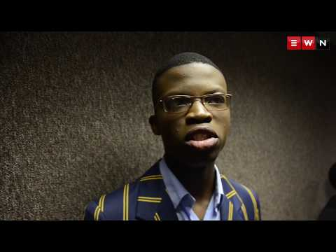 From Limpopo village to WITS University for SA's top maths student