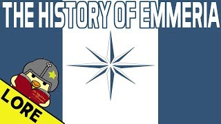 The History of Emmeria - Episode #15 - Stuff About Ace Combat