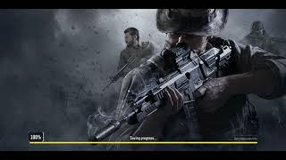 Call of Duty/ GAME REVIEW