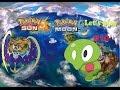 pokemon sun i moon odc 10 nowa wyspa