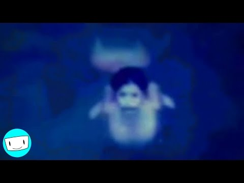 Top 5 Real Life Mermaids Caught On Camera #2