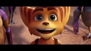 Ratchet & Clank Le Film ; Bande Annonce VF
