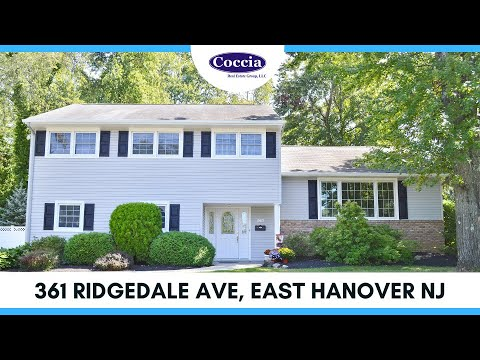361 Ridgedale Ave | Homes for Sale East Hanover NJ | Morris County